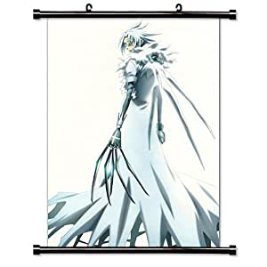 D Gray Man Anime Fabric Wall Scroll Poster (16x24) Inches. [WP]-D Gray Man- 110
