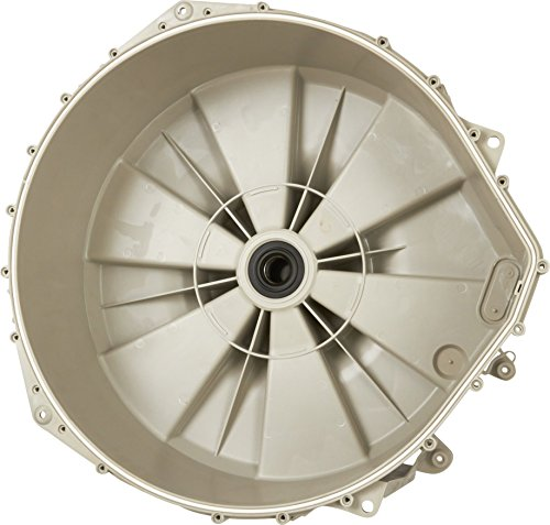 Electrolux 131525500 Rear Drum with (Electrolux Bearing)