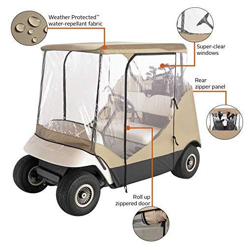 Buy golf cart accessories