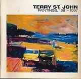 Terry St. John 9781886091146