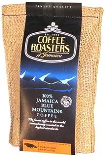 Azul montaña café 100% JAMAICA tostado y terreno por café