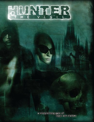 Pdf Science Fiction Hunter: The Vigil