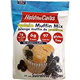 HoldTheCarbs Low Carb Muffin Mix with Sucralose, 320g
