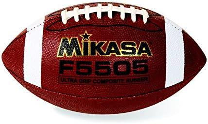 Mikasa f5505 material compuesto de goma cosido Pee Wee Football ...