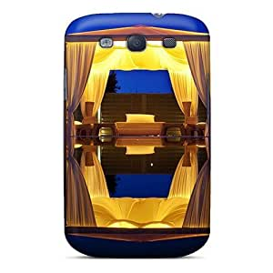 Galaxy Cover Case - NwiklzU7235noKaQ (compatible With Galaxy S3)