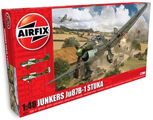 Airfix Junkers Ju87B-1 Stuka 1:48 A07114