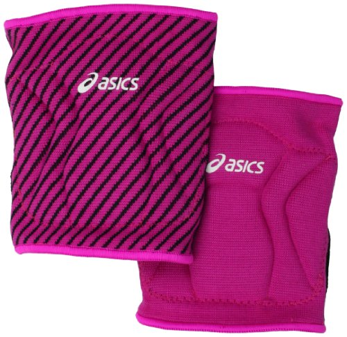 ASICS Replay Reversible Knee Pad, One Size Fits All, Pink - Construction Knee Pink Pads