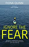 Ignore the Fear: One woman's paddleboarding