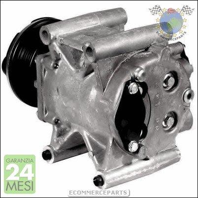 CJX compresor climatizador de aire acondicionado Sidat JAGUAR S-TYPE gasolina 1: Amazon.es: Coche y moto