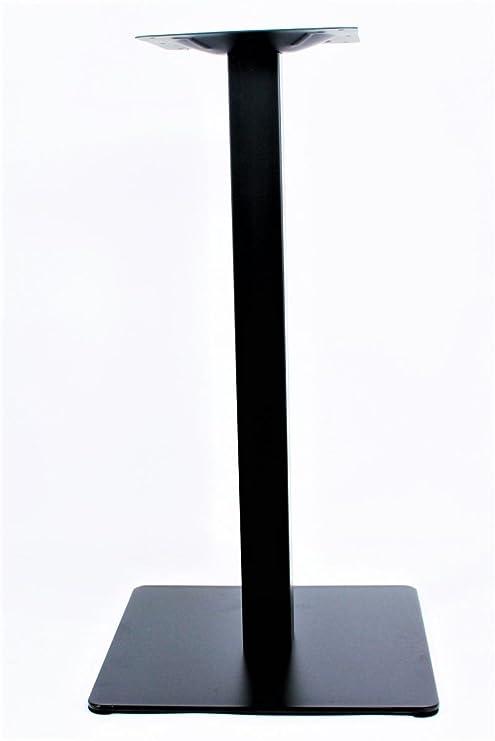 Base de mesa, 75 cm, base de la mesa, marco de acero inoxidable ...