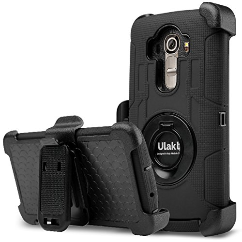 ULAK Protection Holster Release Rotating product image