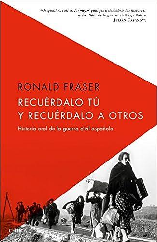 GUERRA CIVIL ESPAÑOLA, FRANQUISMO, Y DERIVADOS. - Página 5 51oXdlJfUEL._SX323_BO1,204,203,200_