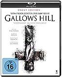 Gallows Hill - Verdammt in alle Ewigkeit (Uncut) [Blu-ray]