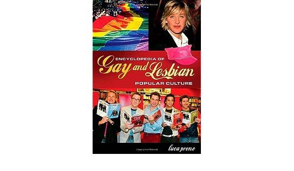 Encypedia of lesbian films