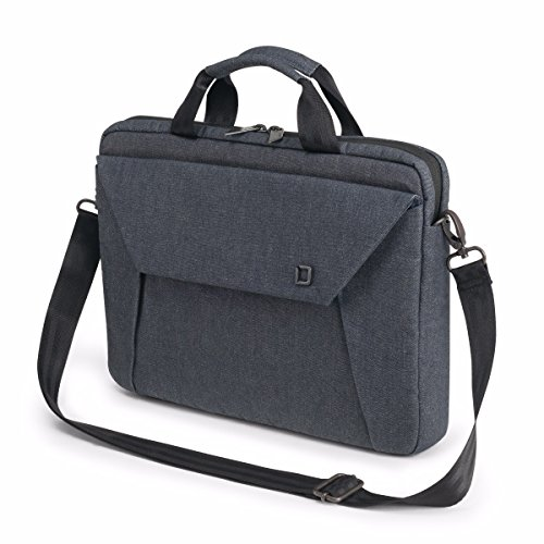 Briefcase Notebook Edge (Dicota Slim Case EDGE Carrying Case (Briefcase) for 33.8 cm (13.3
