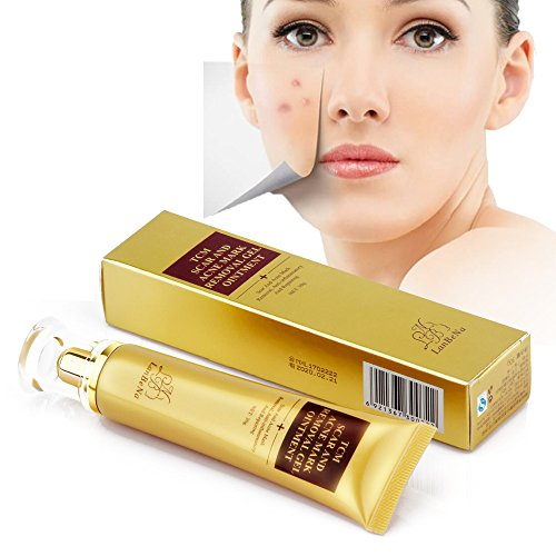 Acne Scar Removal Cream, Scar and Acne Removal Gel-Skin Repair Cream Scar...