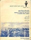 Moe Kau a Ho'oilo 9780930897178