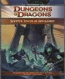 Scepter Tower of Spellgard: (D&D 4.0 RPG, Forgotten Realms Adventure FR1)