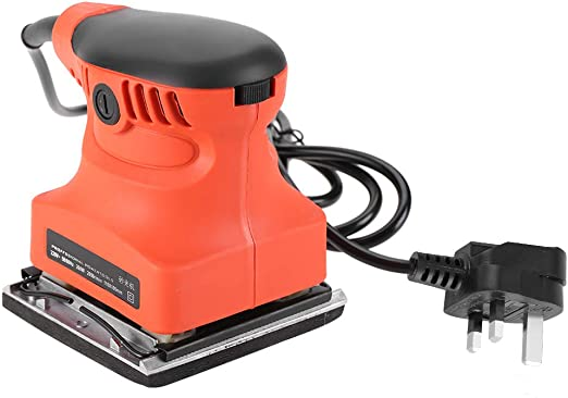 koulate Máquina para pulir Madera, Herramienta eléctrica para pulir ...