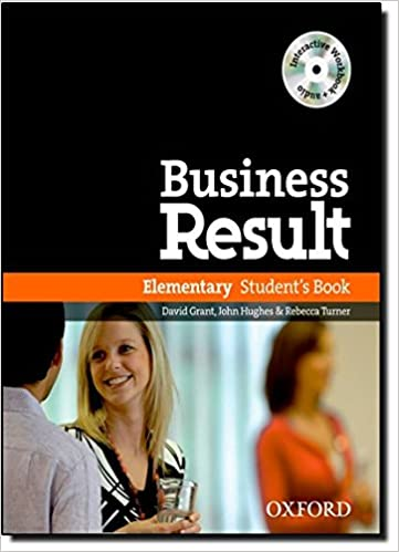 Business result elementary with interactive workbook on cd rom business result elementary with interactive workbook on cd rom students book pack david grant john hughes rebecca turner 9780194748001 amazon fandeluxe Image collections