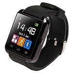 U8 Bluetooth Smart Watch WristWatch Phone with Camera Touch Screen