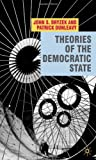 """""""Theories of the Democratic State (0)"""" av John Dryzek"""