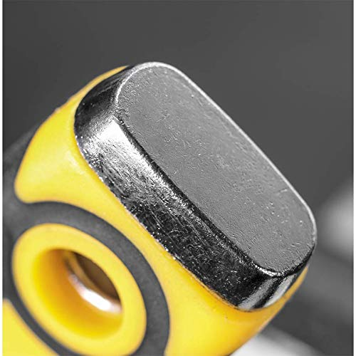 Sealey s0856/Juego de rasquetas martillo con tapa juego de 3