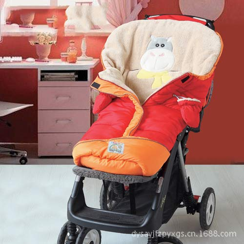 $71.52 Target Infant Car Seats HBK 2018 Baby Sleeping Bag Baby Stroller Sleeping Bag Winter Warm Sleepsacks Robe for Infant Cocoon Envelopes for Newborns 2019