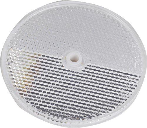 (Telemecanique RF30 Photoelectric Sensor Reflector, 3