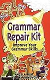 Grammar Repair Kit, William Vandyck and Angela Burt, 0340893362