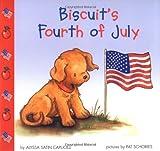 Biscuit's Fourth of July, Alyssa Satin Capucilli, 0060094648