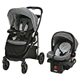 Graco Modes Click Connect 3-1 Travel System ‑ Diana