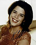 NEVE CAMPBELL - Scream AUTOGRAPH Signed 8x10 Photo