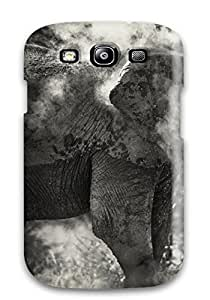 For Galaxy S3 Phone Case Cover(elephant)