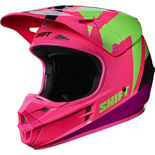 2017-Shift-White-Label-Tarmac-Helmet-BlackPink-M