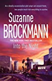 Into the Night by Suzanne Brockmann front cover