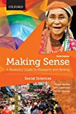 Making Sense in the Social Sciences 6th Edition