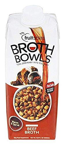 Broth Bowls Beef - 12/16.9 Oz