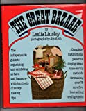 The Great Bazaar, Leslie Linsley, 0440030773