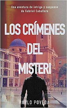 Los Crímenes del Misteri: Una aventura de intriga y