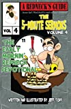 A Redneck's Guide: the 5-Minute Sermons - Volume 4, Jeff Todd, 1469974703