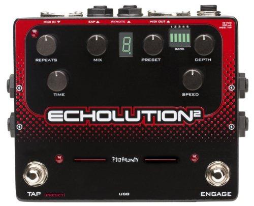 Pigtronix E2B Echolution 2