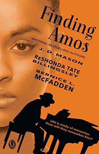 Finding Amos - Amo Ca Del