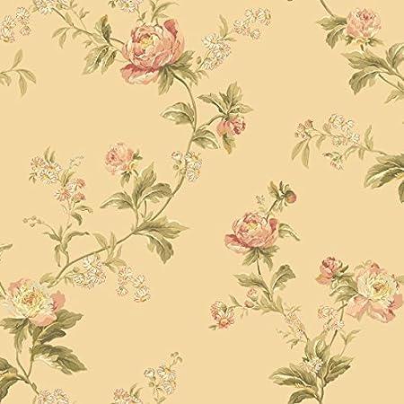 Rasch Textil Collection Waverly Classics Wallpaper 007757