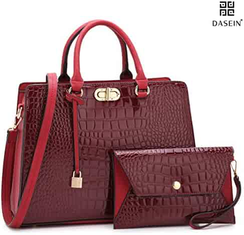 9709cacef8ac Shopping Diophy Handbags or DASEIN - Satchels - Handbags & Wallets ...