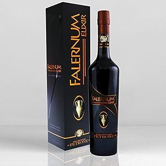 Elixir Falernum - Licor Falerno 70 Cl: Amazon.es ...