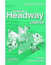 American Headway: Starter Workbook Cassette