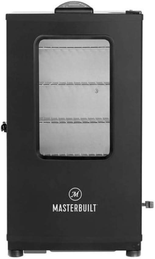 Masterbuilt MB20071619 Mes 140s Digital Electric Smoker