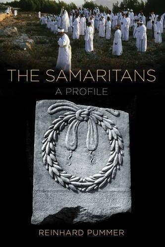 Download The Samaritans: A Profile ebook