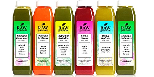 juice in the raw - 6